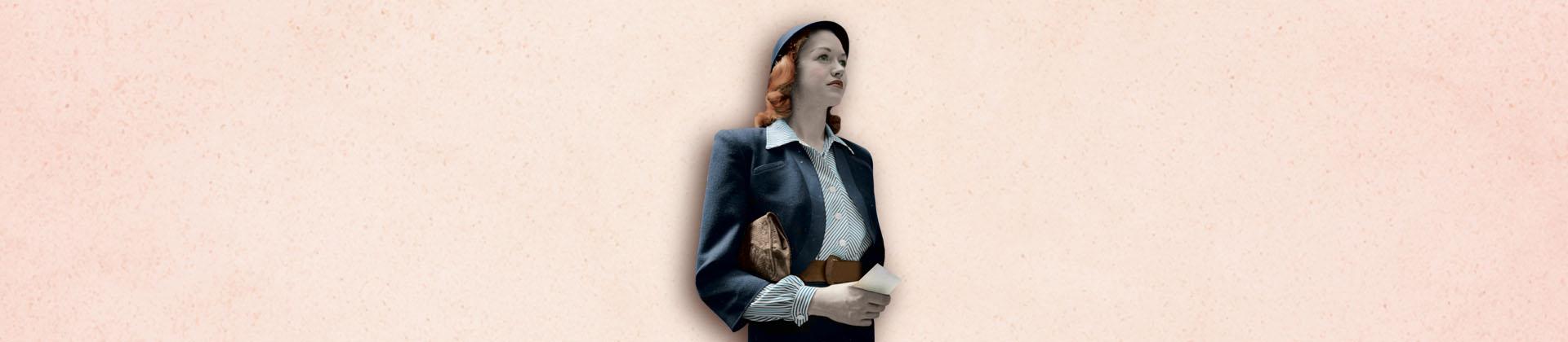 Ruby Flynn by Nadine Dorries