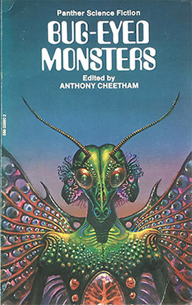 Bug-Eyed Monsters, 1972