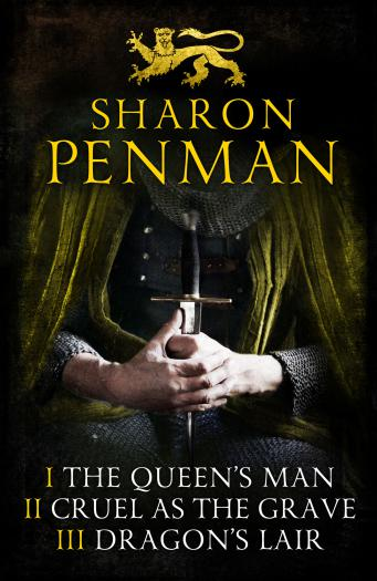 The Queen's Man - Box Set