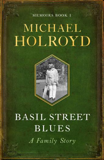 Basil Street Blues: A Family Story