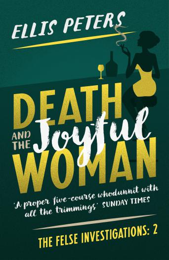 Death and the Joyful Woman