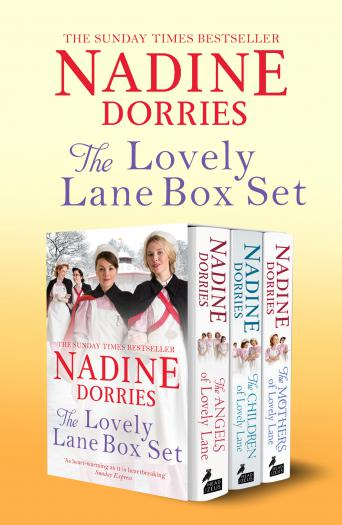 The Lovely Lane Box Set