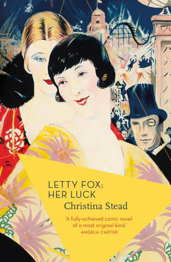 Letty Fox: Her Luck