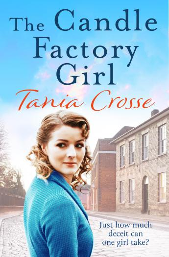 The Candle Factory Girl