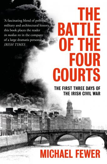 Battle of the Four Courts