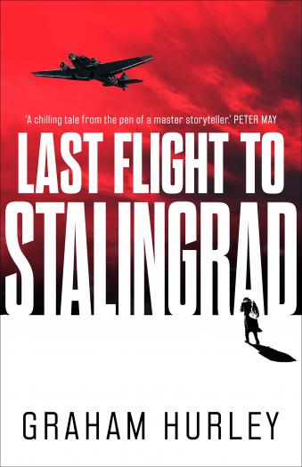 Last Flight to Stalingrad