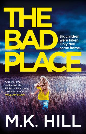 The Bad Place