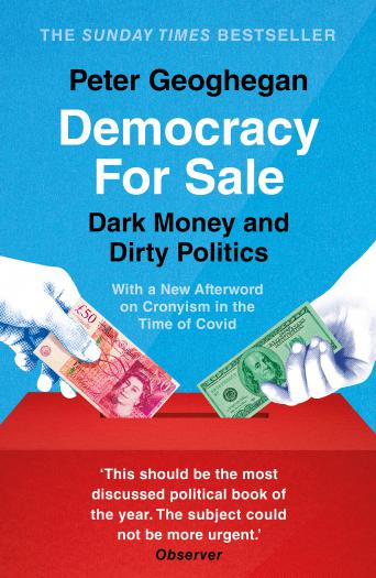 Democracy for Sale