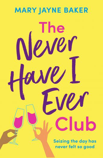The Never Have I Ever Club
