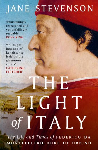The Light of Italy
