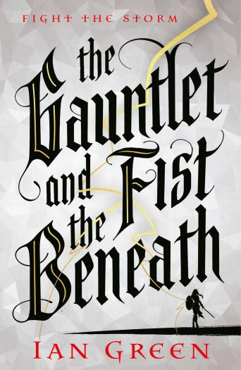 The Gauntlet and the Fist Beneath