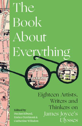 The Book About Everything