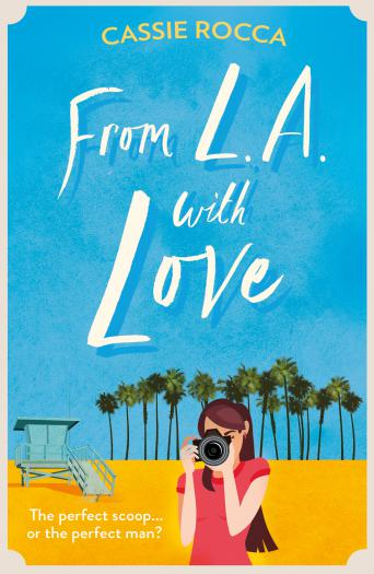 From L.A. with Love
