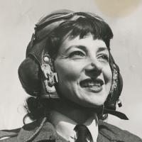 Jackie Moggridge