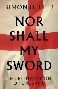 Nor Shall My Sword