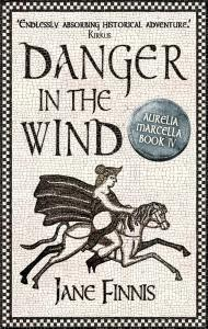 Danger in the Wind