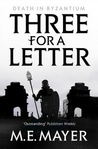Three for a Letter