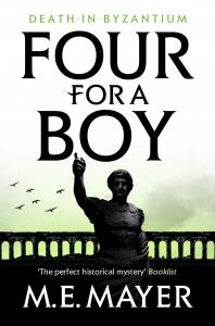 Four for a Boy
