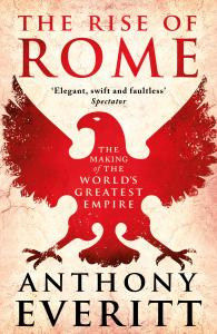 The Rise of Rome