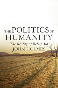 The Politics Of Humanity