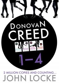 Donovan Creed Foursome 1-4