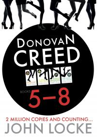 Donovan Creed Foursome  5-8