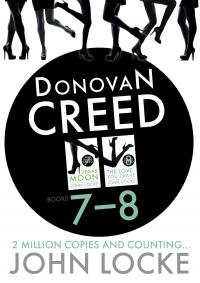 Donovan Creed Two Up 7-8