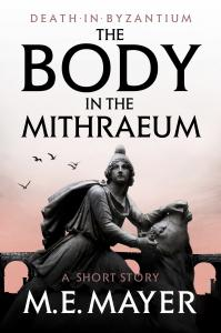The Body in the Mithraeum