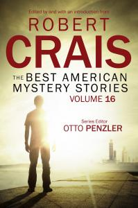 The Best American Mystery Stories: Volume 16