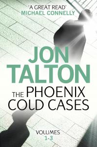 Phoenix Cold Cases - Box set