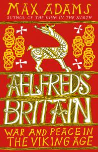 Aelfred's Britain
