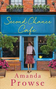 Second Chance Café