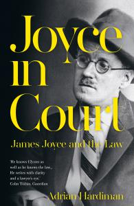 Joyce in Court