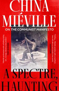 A Spectre Haunting Europe