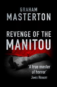 Revenge of the Manitou