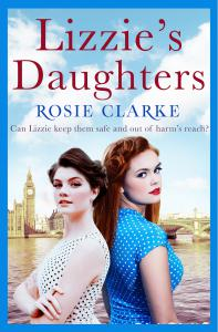Lizzie's Daughters