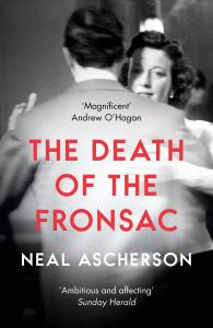 The Death of the Fronsac: A Novel