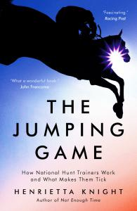 The Jumping Game
