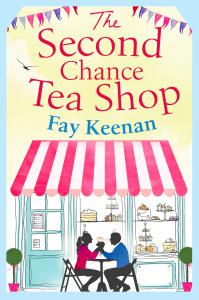 The Second Chance Tea Shop