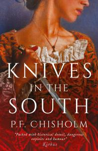 Knives in the South