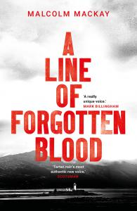 A Line of Forgotten Blood