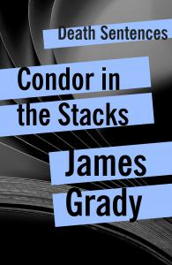 Condor in the Stacks