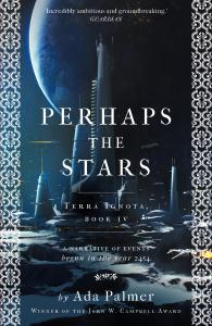 Perhaps the Stars