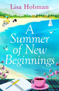 A Summer of New Beginnings