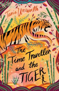 The Time Traveller and the Tiger