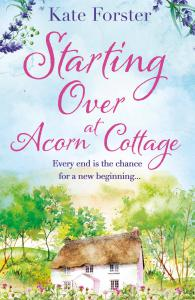 Starting Over at Acorn Cottage