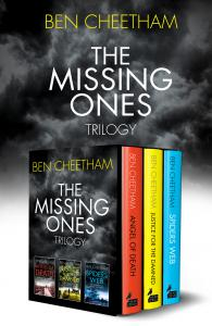 The Missing Ones Trilogy
