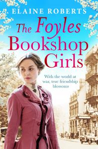 The Foyles Bookshop Girls