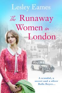 The Runaway Women in London