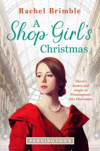 A Shop Girl's Christmas